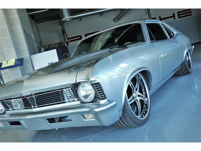 1972 Chevrolet Nova | 892410