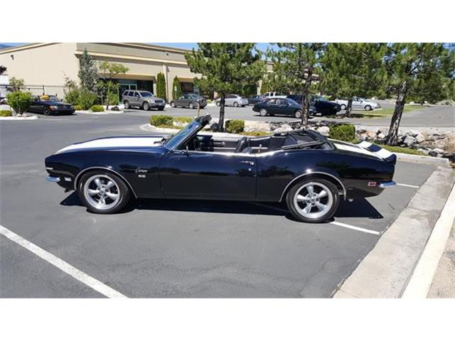 1968 Chevrolet Camaro | 892411