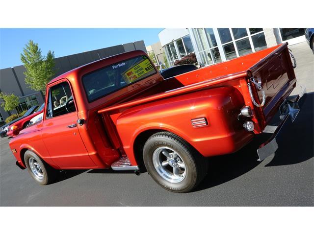 1970 Chevrolet Pickup | 892413