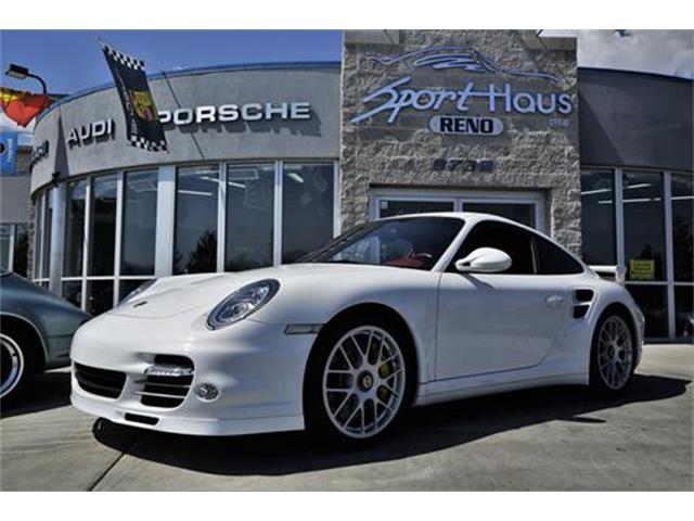 2011 Porsche 911 | 892421