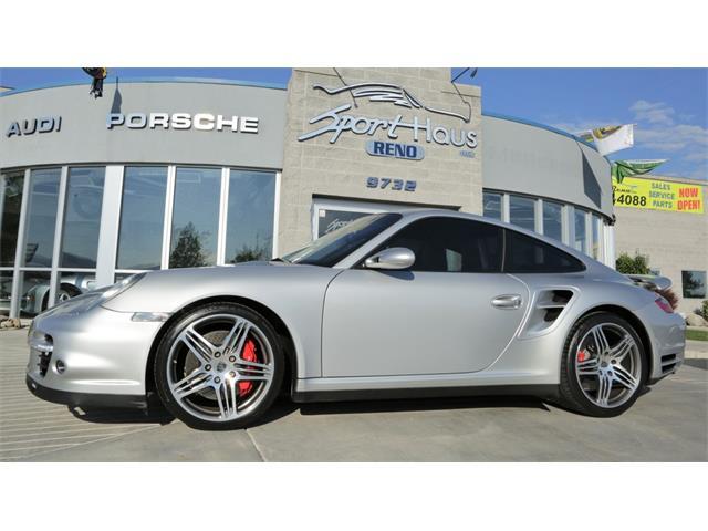 2007 Porsche 911 | 892423
