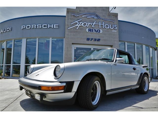 1975 Porsche 911 Carrera | 892424