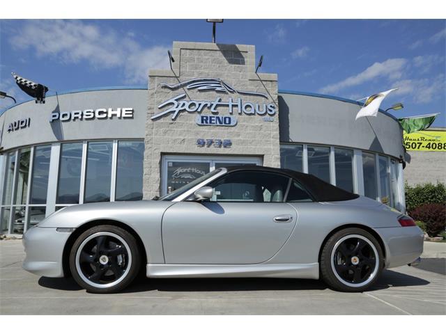 1999 Porsche 911 Carrera | 892425