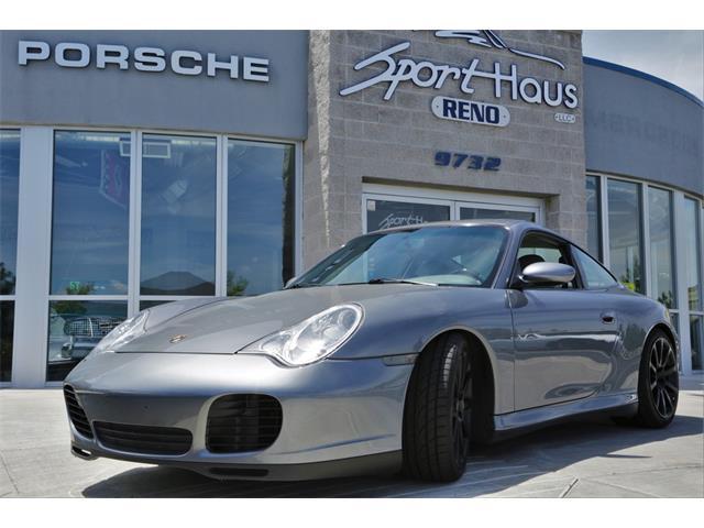 2003 Porsche 911 Carrera | 892426