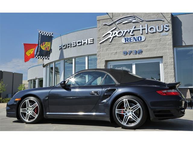 2008 Porsche 911 Turbo | 892428