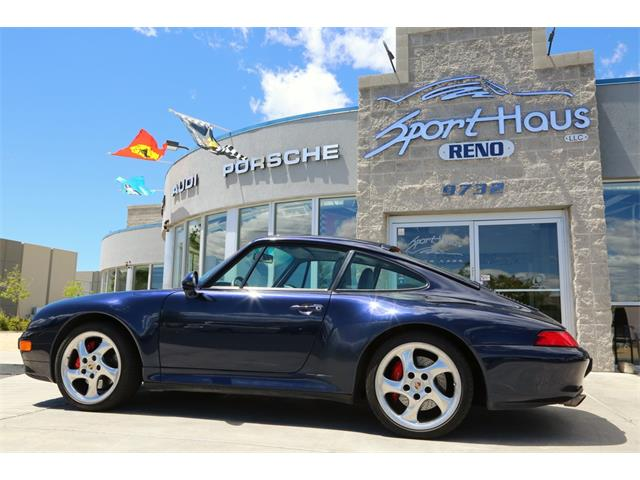1996 Porsche 911 Carrera | 892429