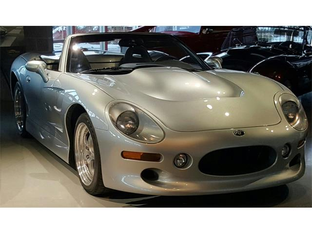 1999 Shelby American Series 1 | 892430