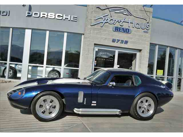 2014 Superformance Daytona | 892433