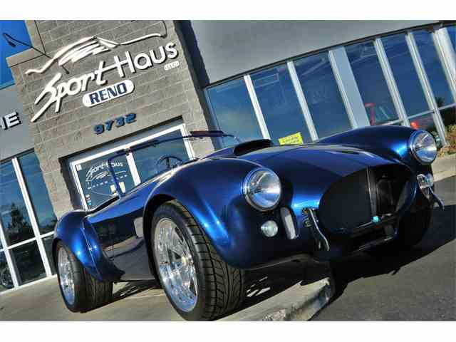 2016 Superformance Cobra | 892434