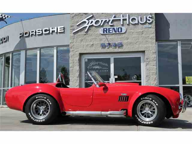 2001 Superformance Cobra | 892435