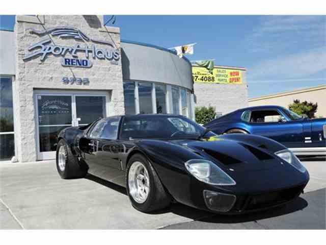 1966 Superformance GT 40 | 892436