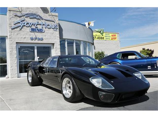 1966 Superformance GT 40 | 892436