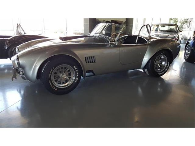 1965 Superformance Cobra | 892437