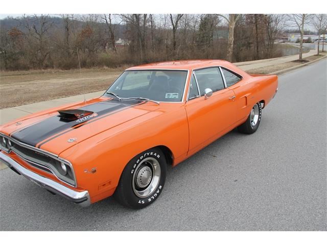 1970 Plymouth Road Runner | 892445