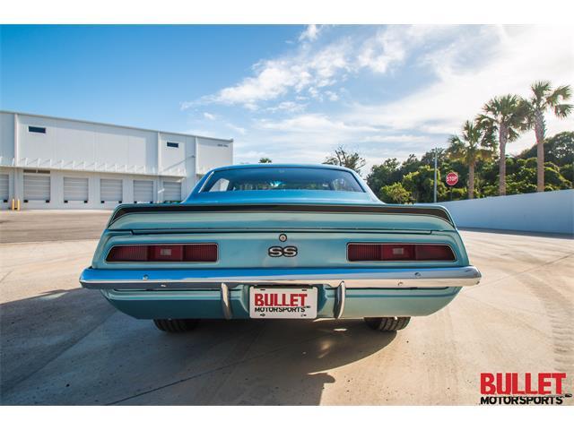 1969 Chevrolet Camaro | 892446