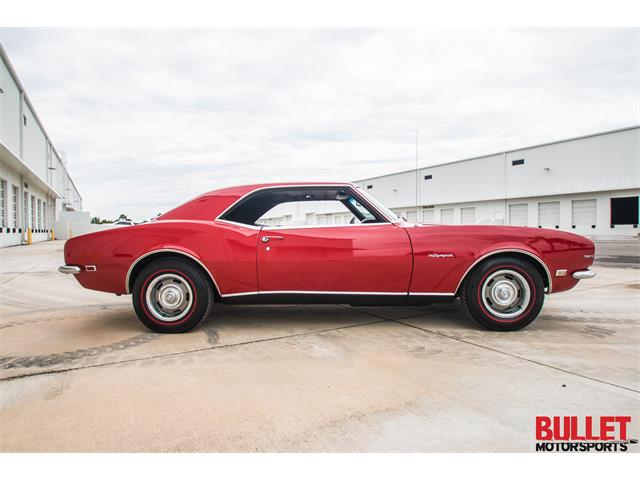 1968 Chevrolet Camaro RS | 892448
