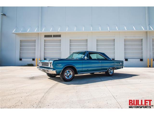 1967 Plymouth GTX | 892449