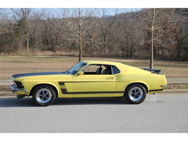 1969 Ford Mustang | 892450