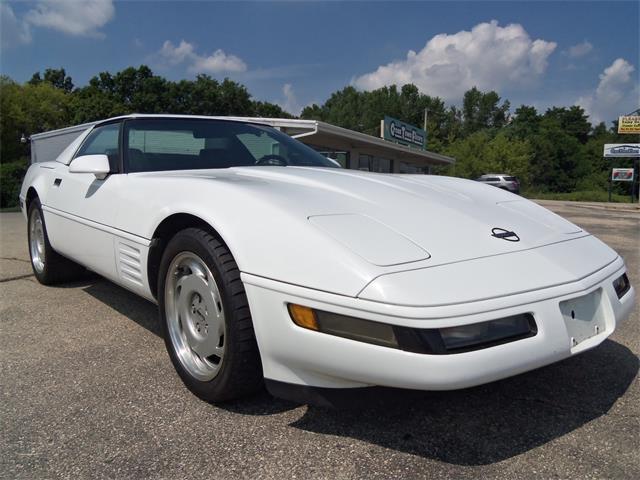 1991 Chevrolet Corvette | 892453