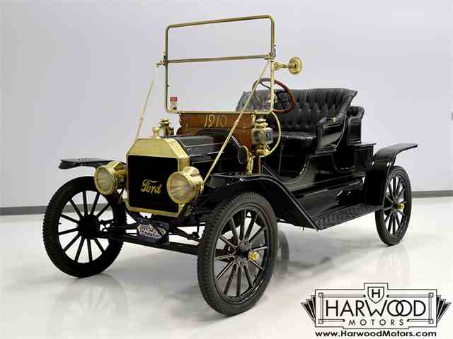 1910 Ford Model T | 892455
