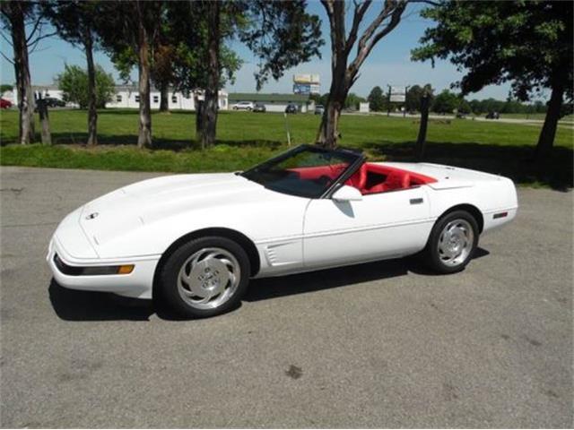 1995 Chevrolet Corvette | 890246