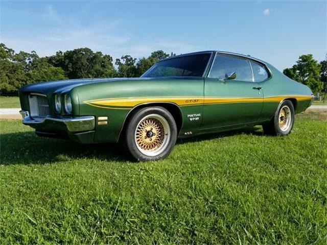 1971 Pontiac LeMans | 892467