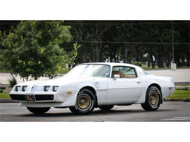 1981 Pontiac Firebird Trans Am Turbo Coupe | 890247