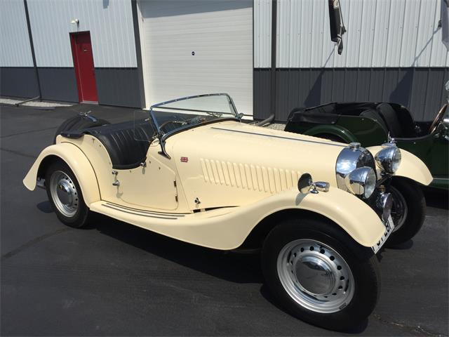 1951 Morgan Plus 4 | 892473