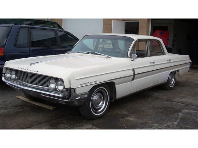 1962 Oldsmobile Super 88 | 892474