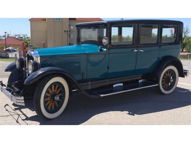 1927 Buick 2-Dr Coupe | 892476