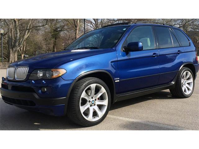 2006 BMW X5 | 892477