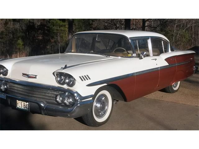 1958 Chevrolet Bel Air | 892479
