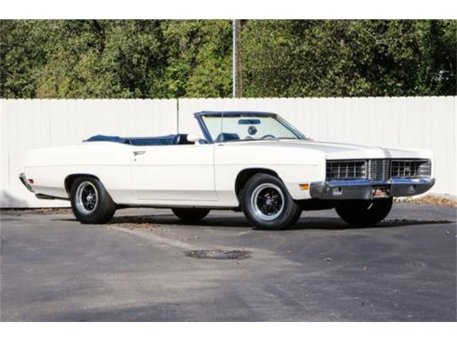 1970 Ford Galaxie XL | 890248