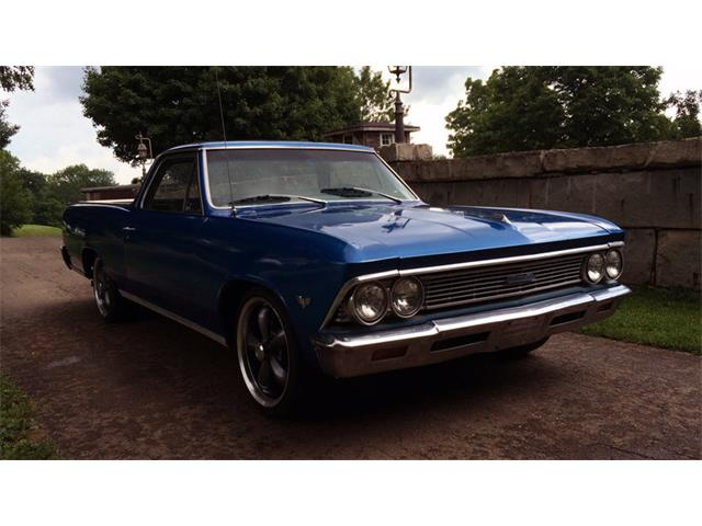 1966 Chevrolet El Camino | 892480