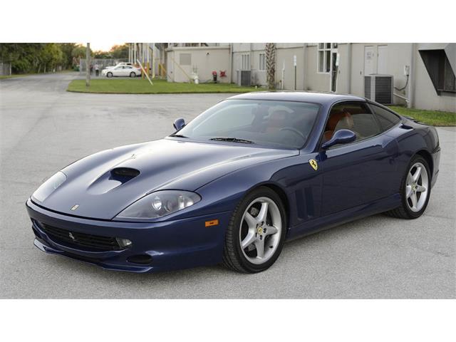 1999 Ferrari 550 Maranello | 892481