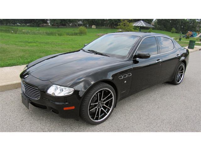 2007 Maserati Quattroporte | 892482