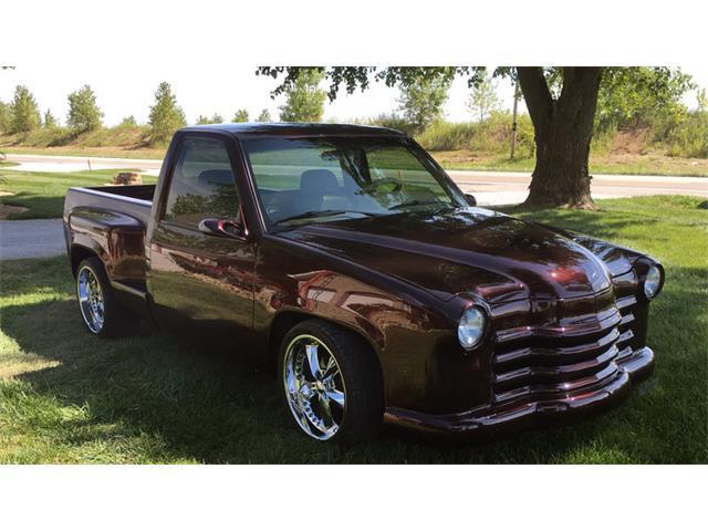 1988 Chevrolet C/K 1500 | 892485