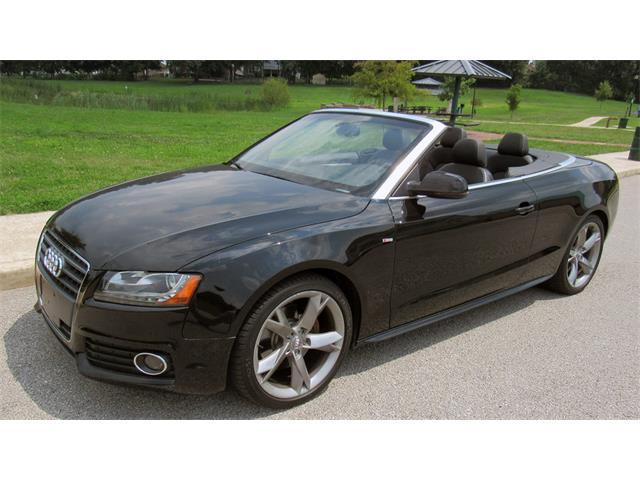 2010 Audi A5 Prestige | 892487