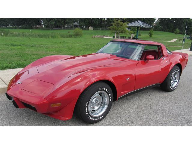 1979 Chevrolet Corvette | 892488