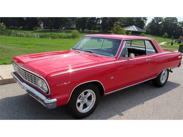 1964 Chevrolet Chevelle SS | 892492
