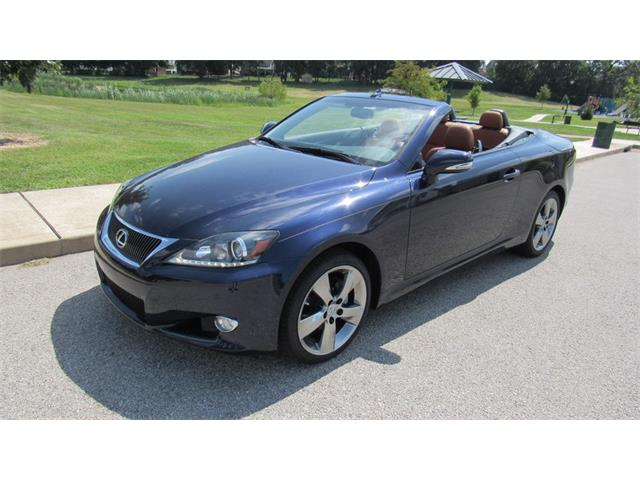 2011 Lexus IS250 | 892494