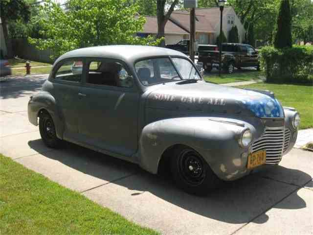 Picture of '41 Sedan - J2QX