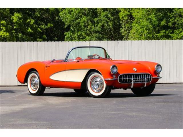 1956 Chevrolet Corvette | 890250