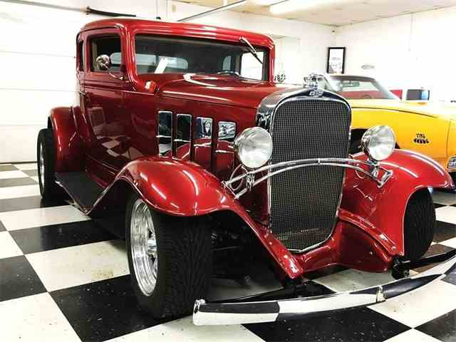 1932 Chevrolet Coupe | 892510