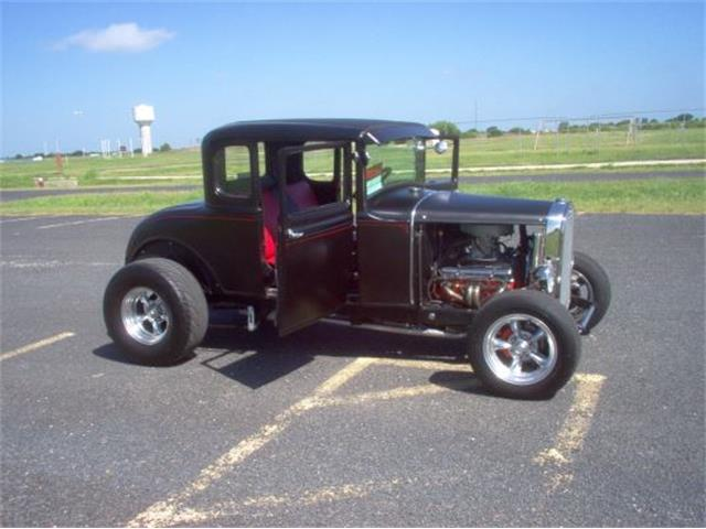 1930 Ford Model A | 892519