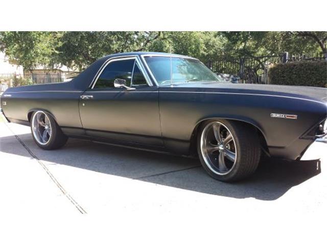 1969 Chevrolet El Camino | 892520