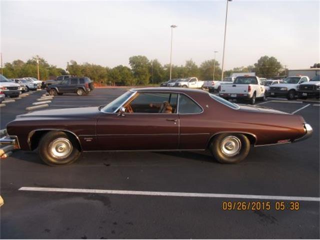 1973 Buick Centurion Coupe | 892521