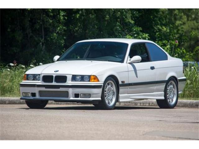 1995 BMW M3 | 892522
