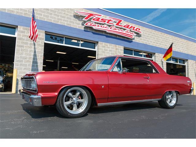 1964 Chevrolet Chevelle | 892523