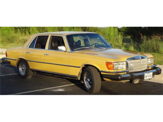 1976 Mercedes-Benz 450SE Sedan | 892526